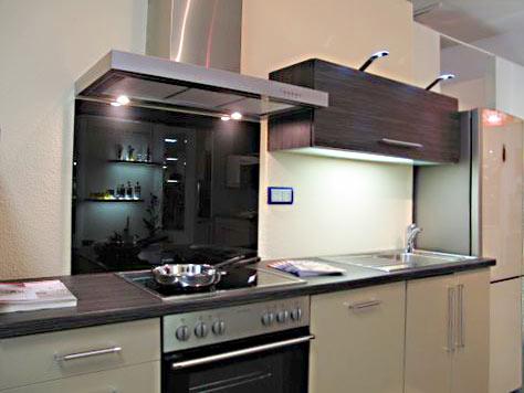 Küchenausstellung von Sonnenschein Küchen